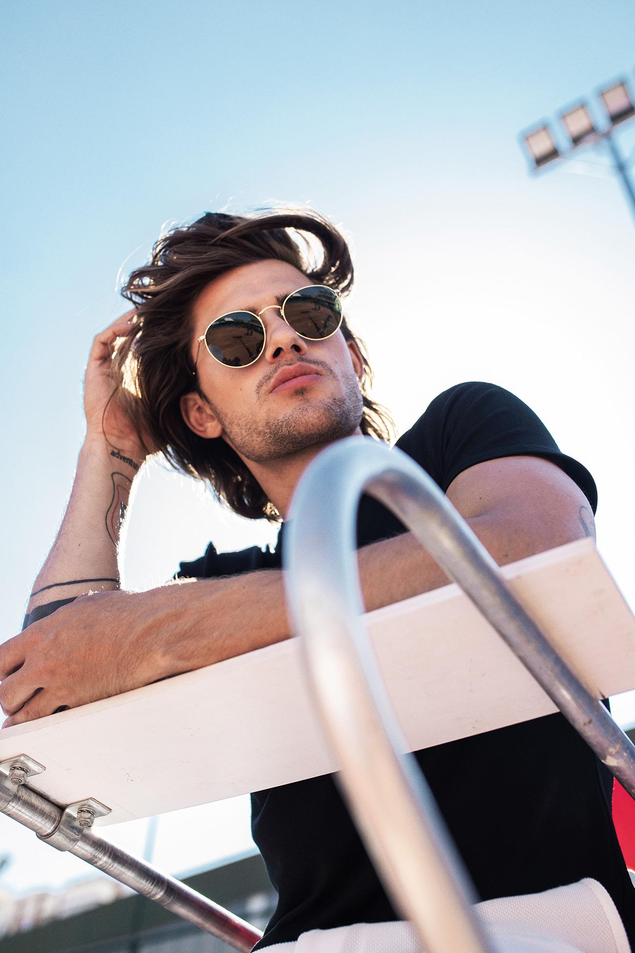 Hokana Sunglasses Murcia