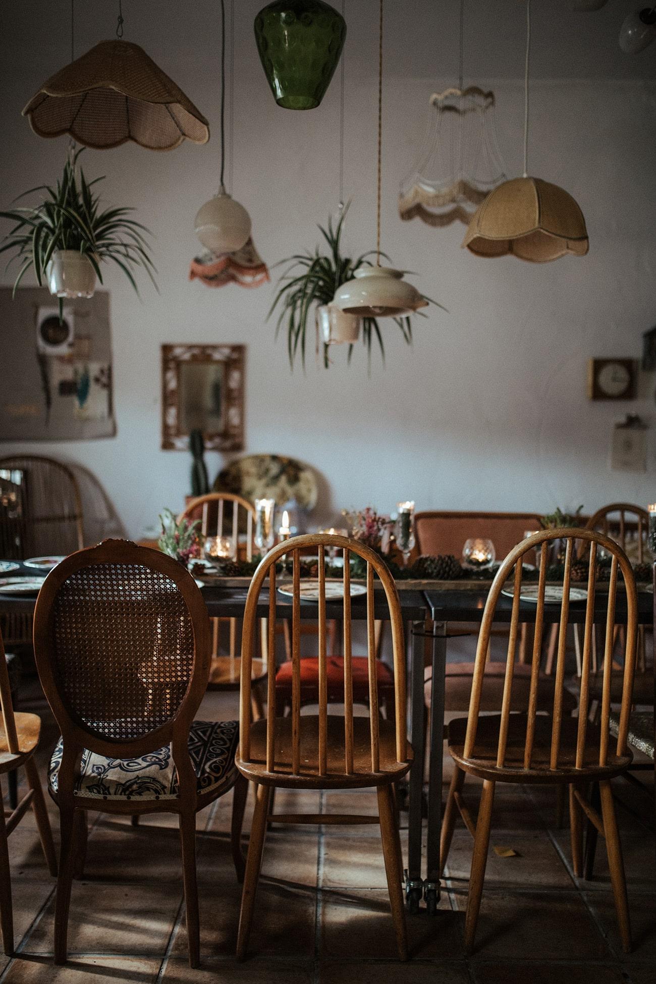 fotografía decoración Murcia