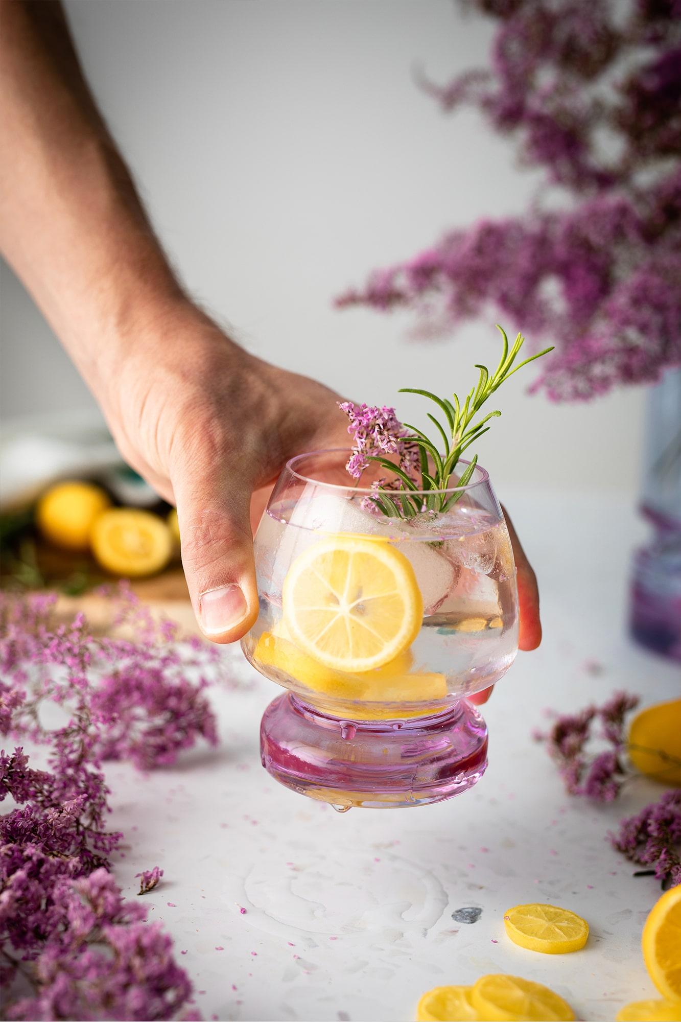 limonada limequat