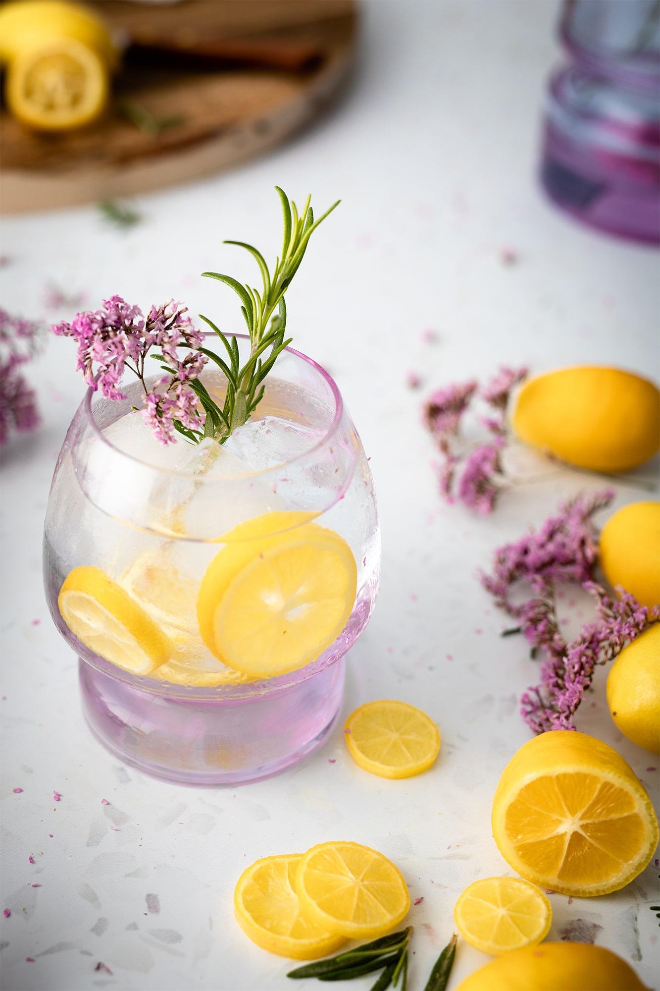 limequat limonada
