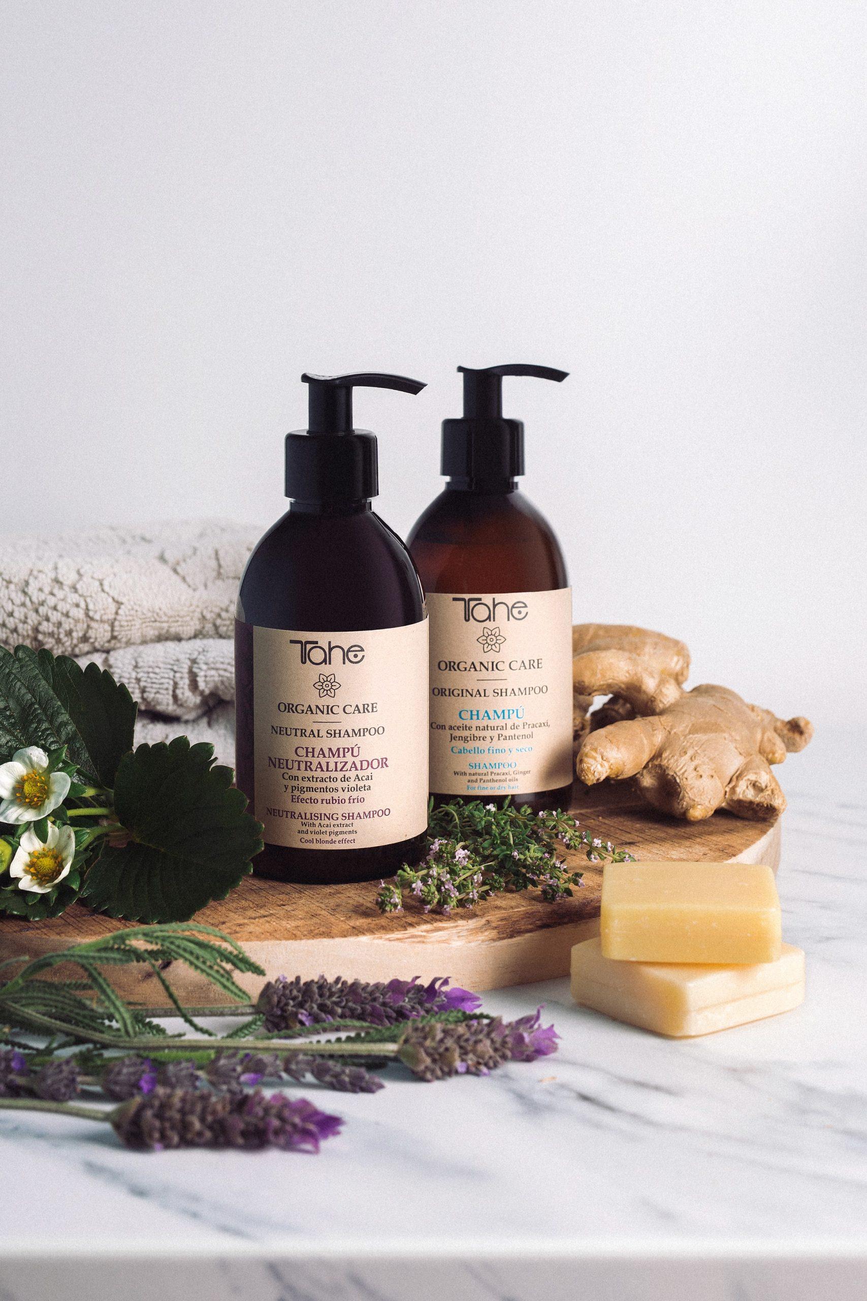 productos cosméticos orgánicos