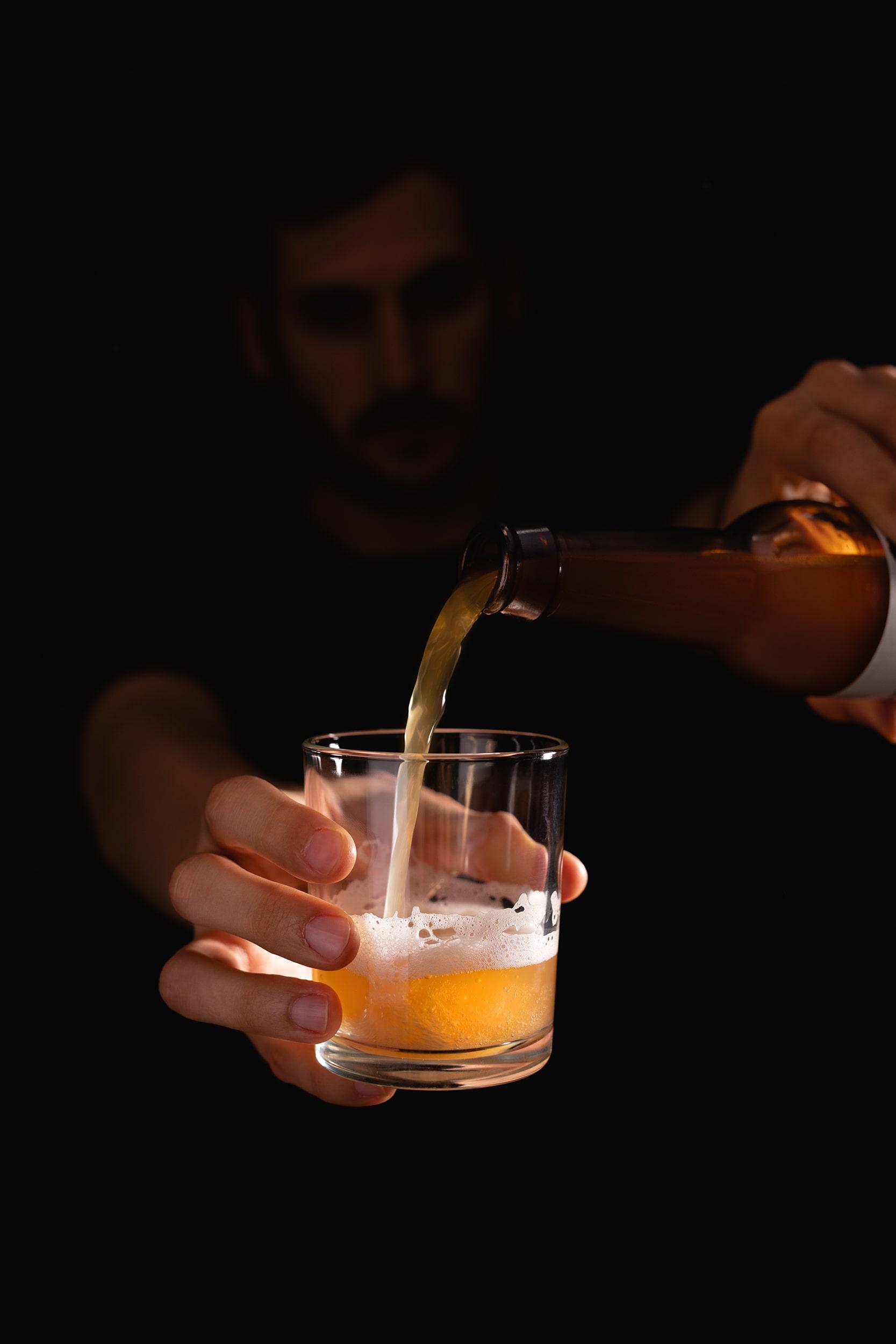 cerveza El Cantero