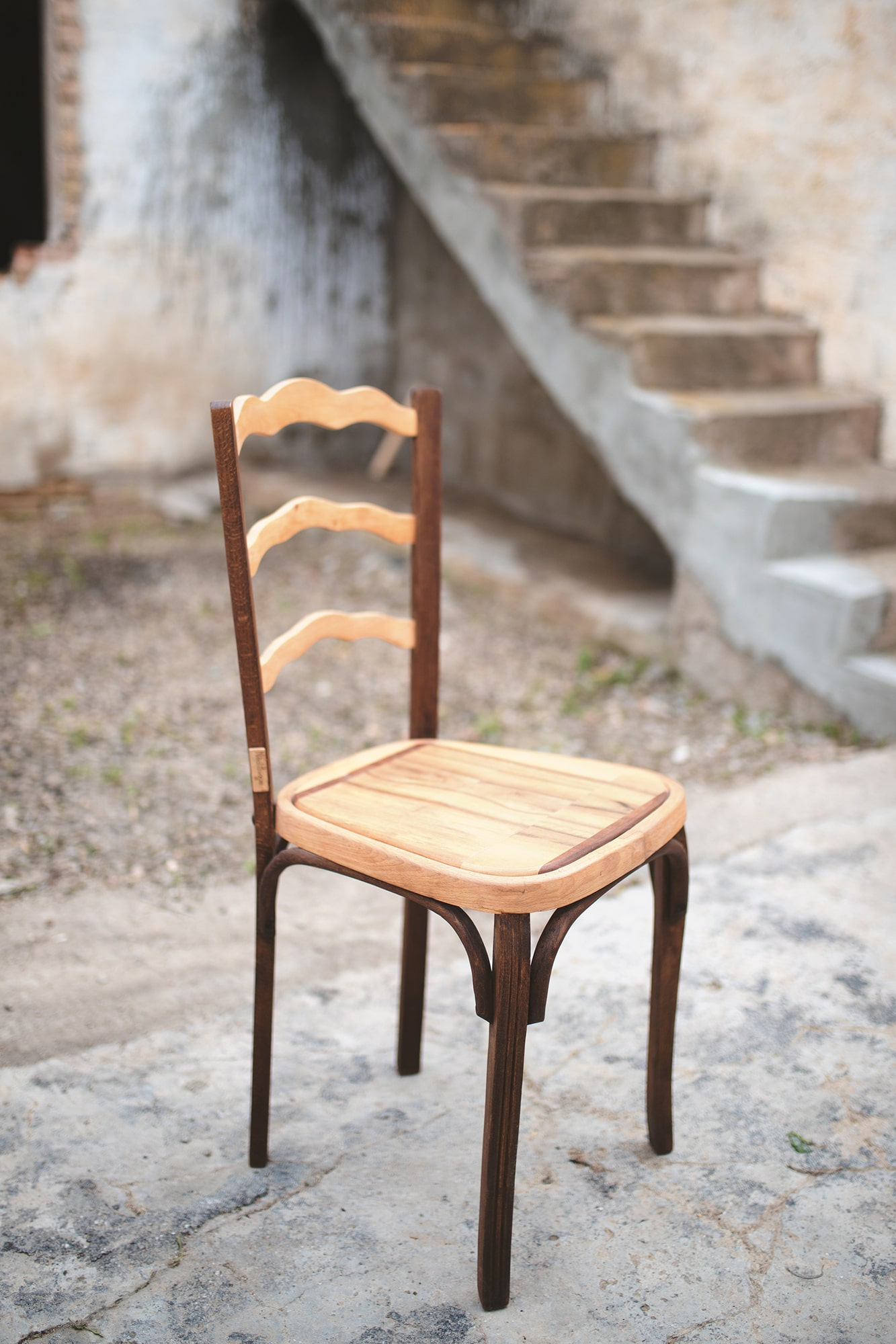 muebles madera Murcia