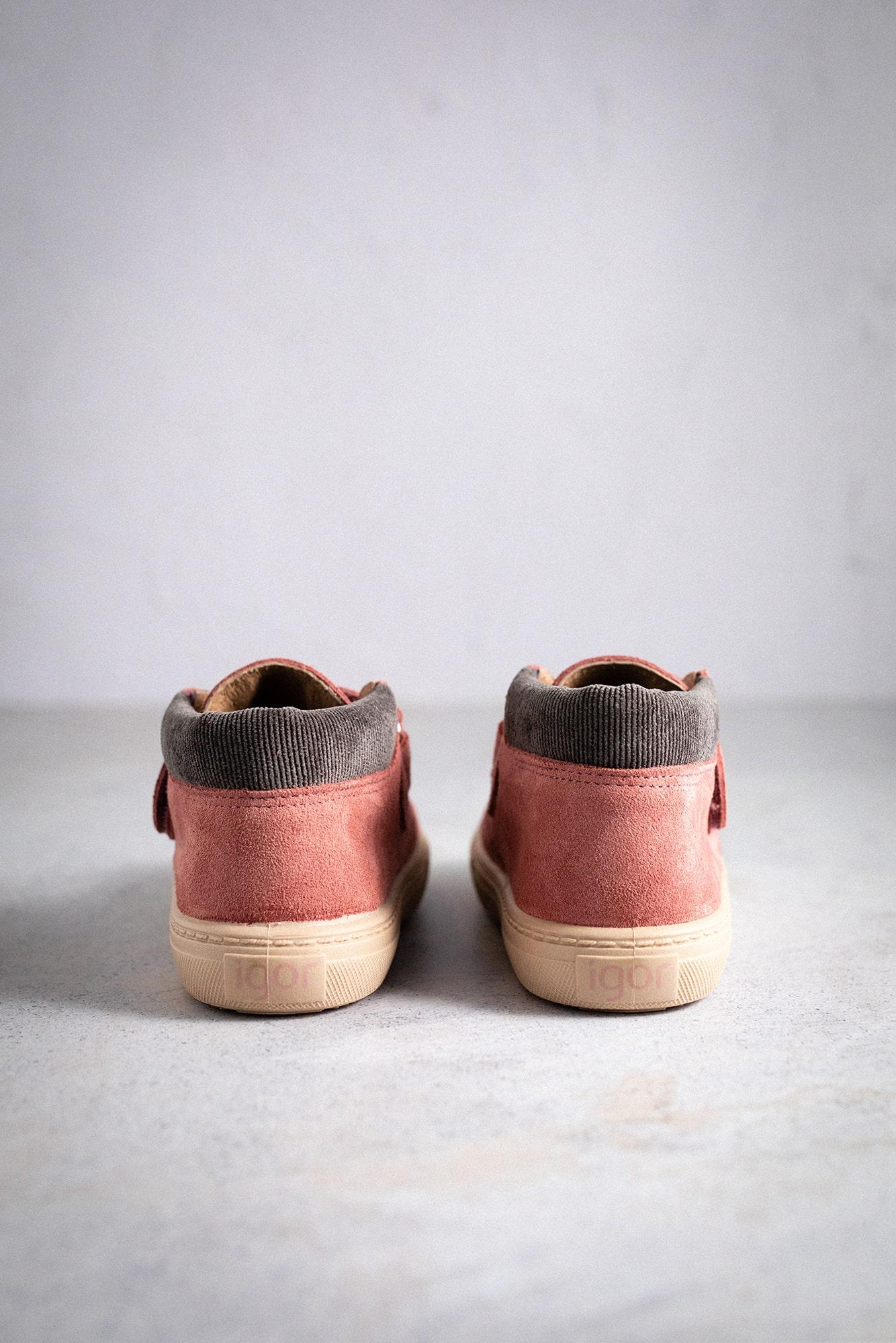 zapatos Igor