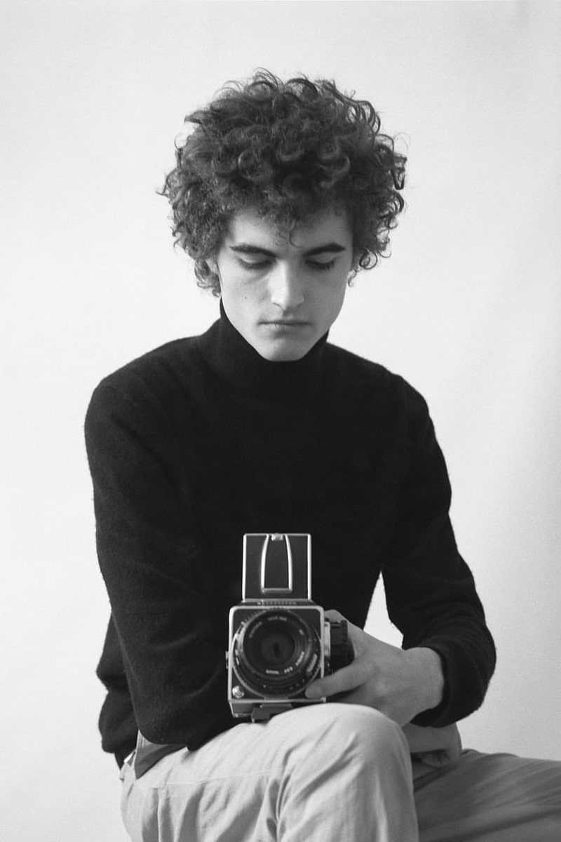 cámara antigua Hasselblad