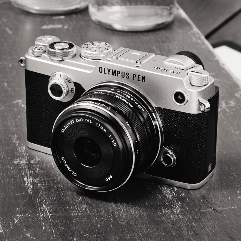 cámara fotografía digital