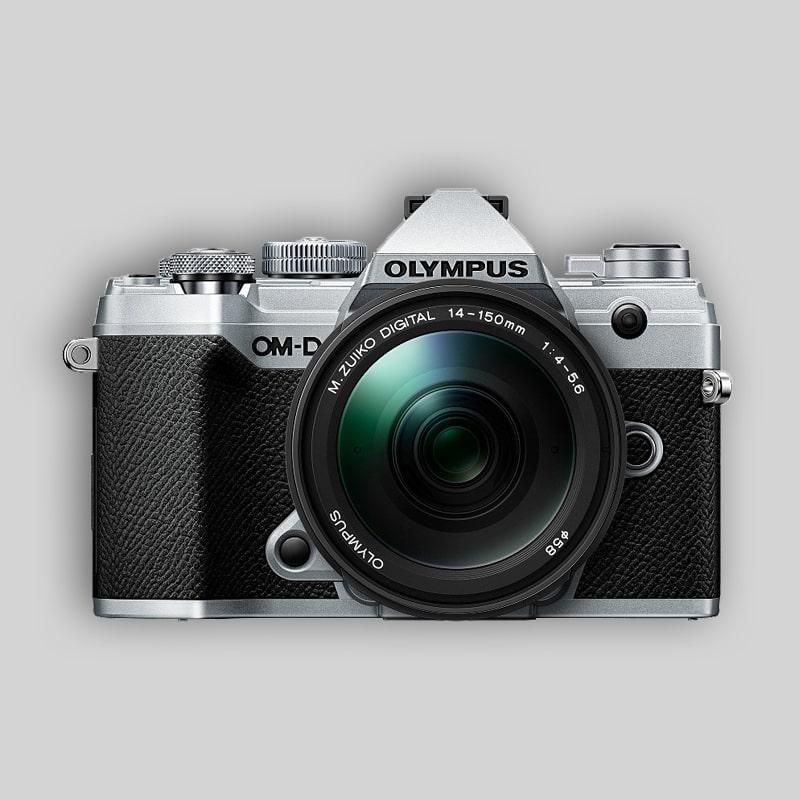 cámaras digitales retro