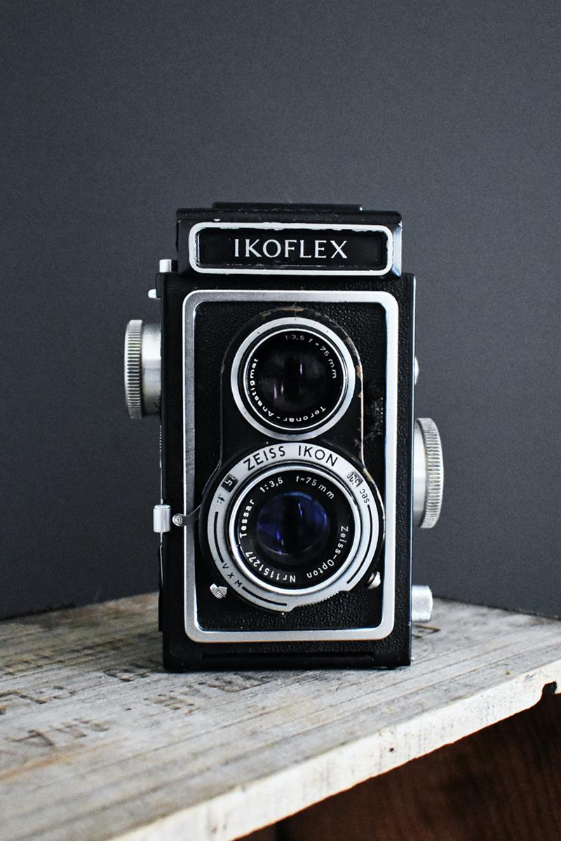mejores cámaras analógicas