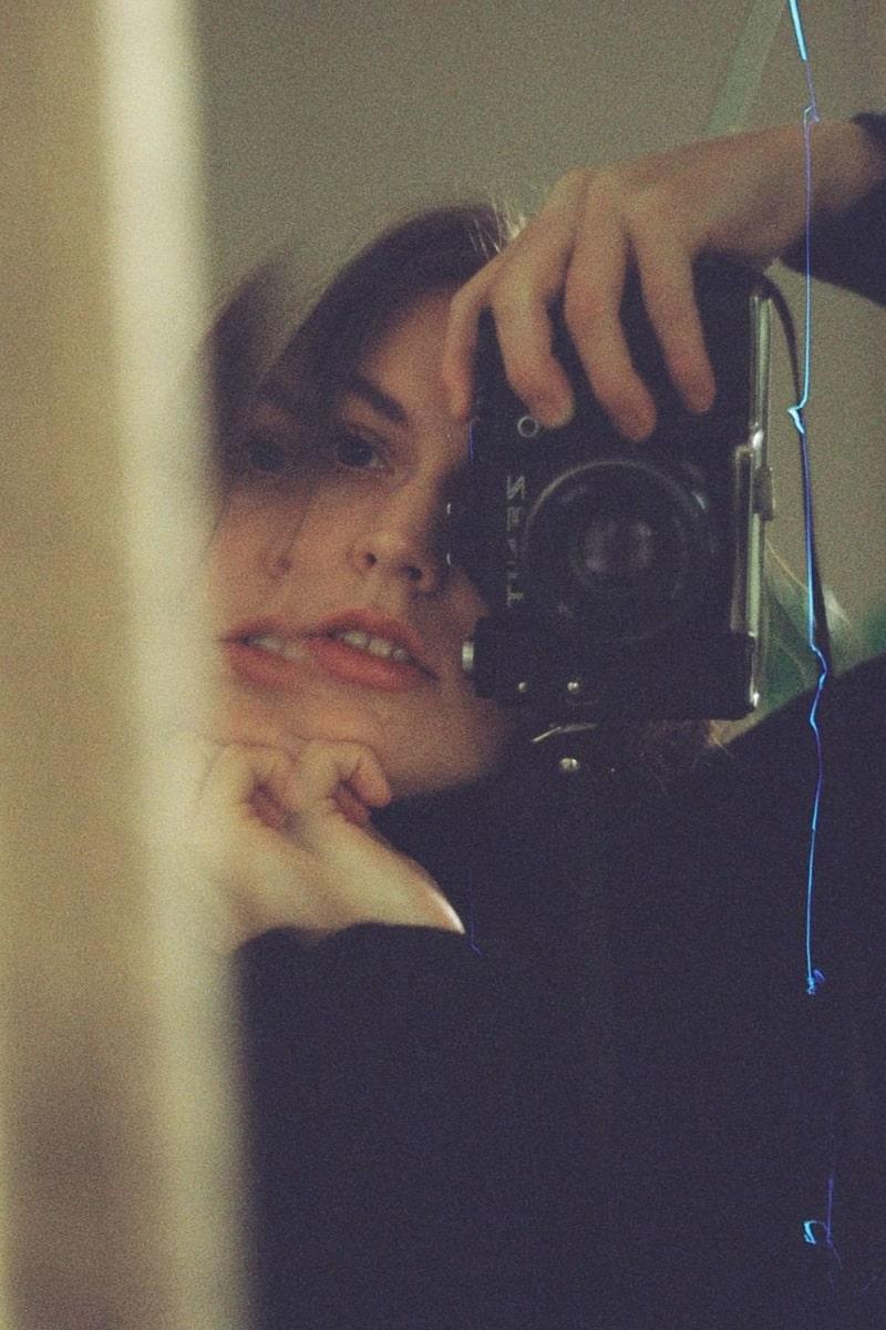 cámaras analógicas