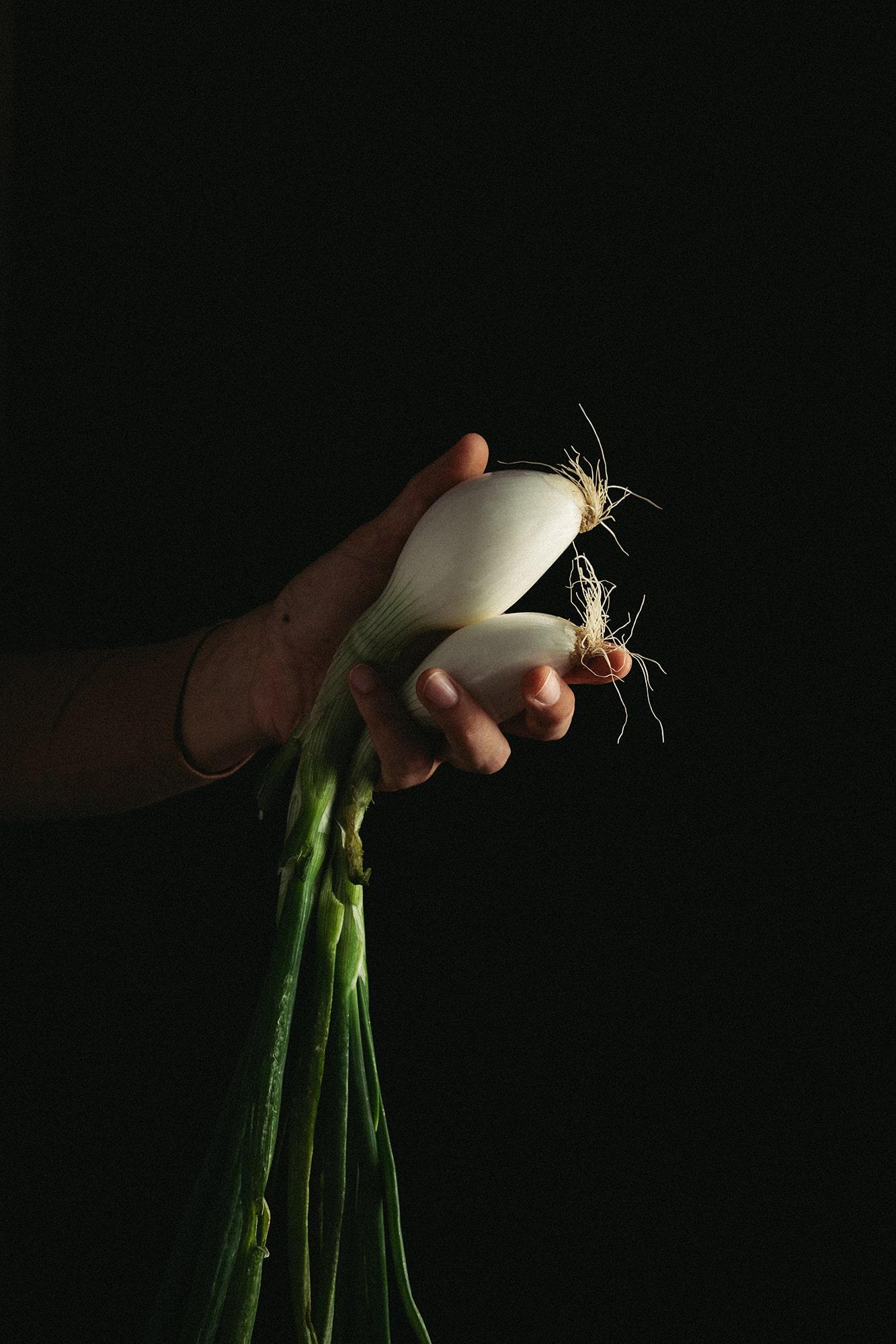 verdura Murcia