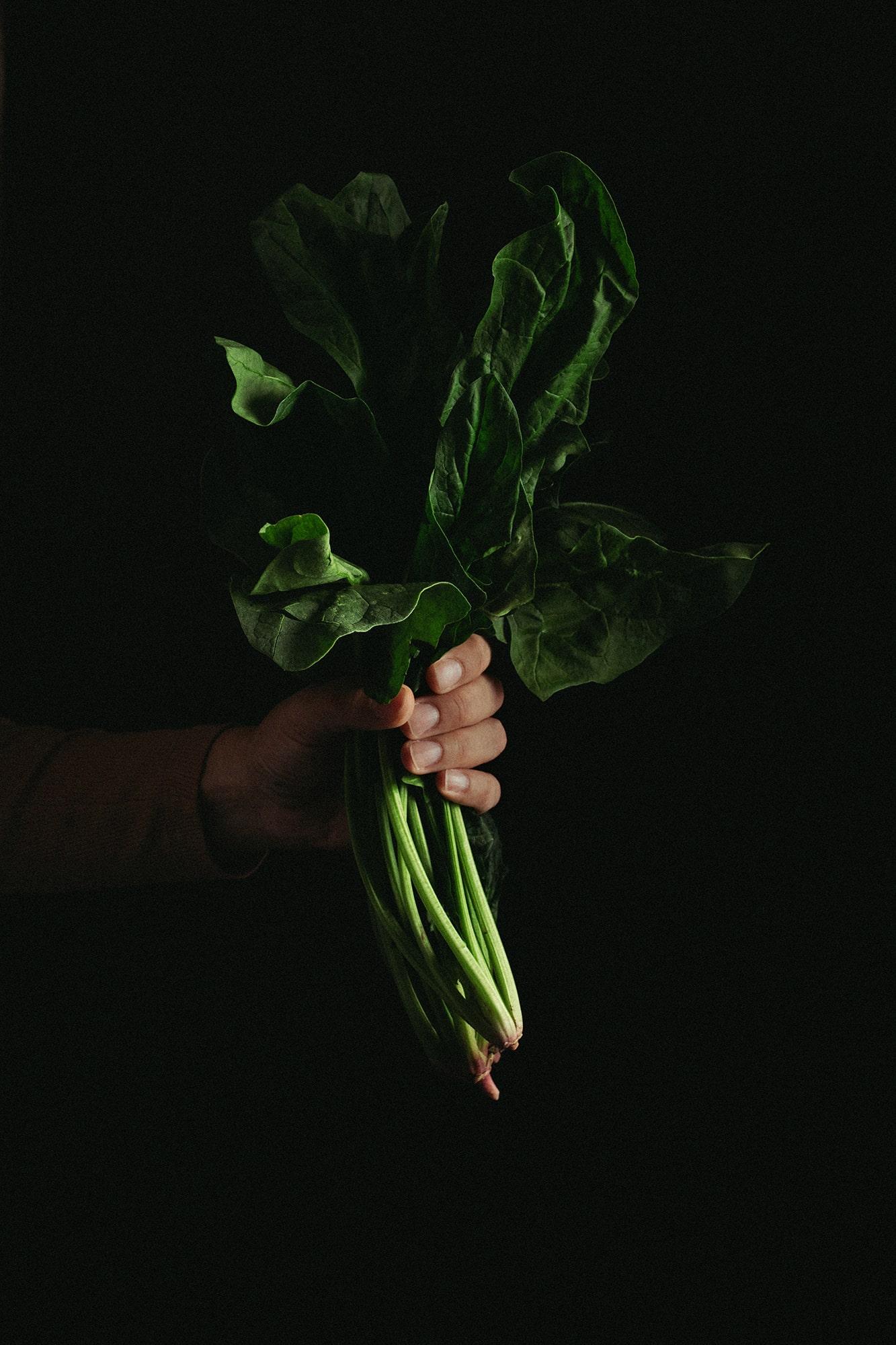 verduras Murcia