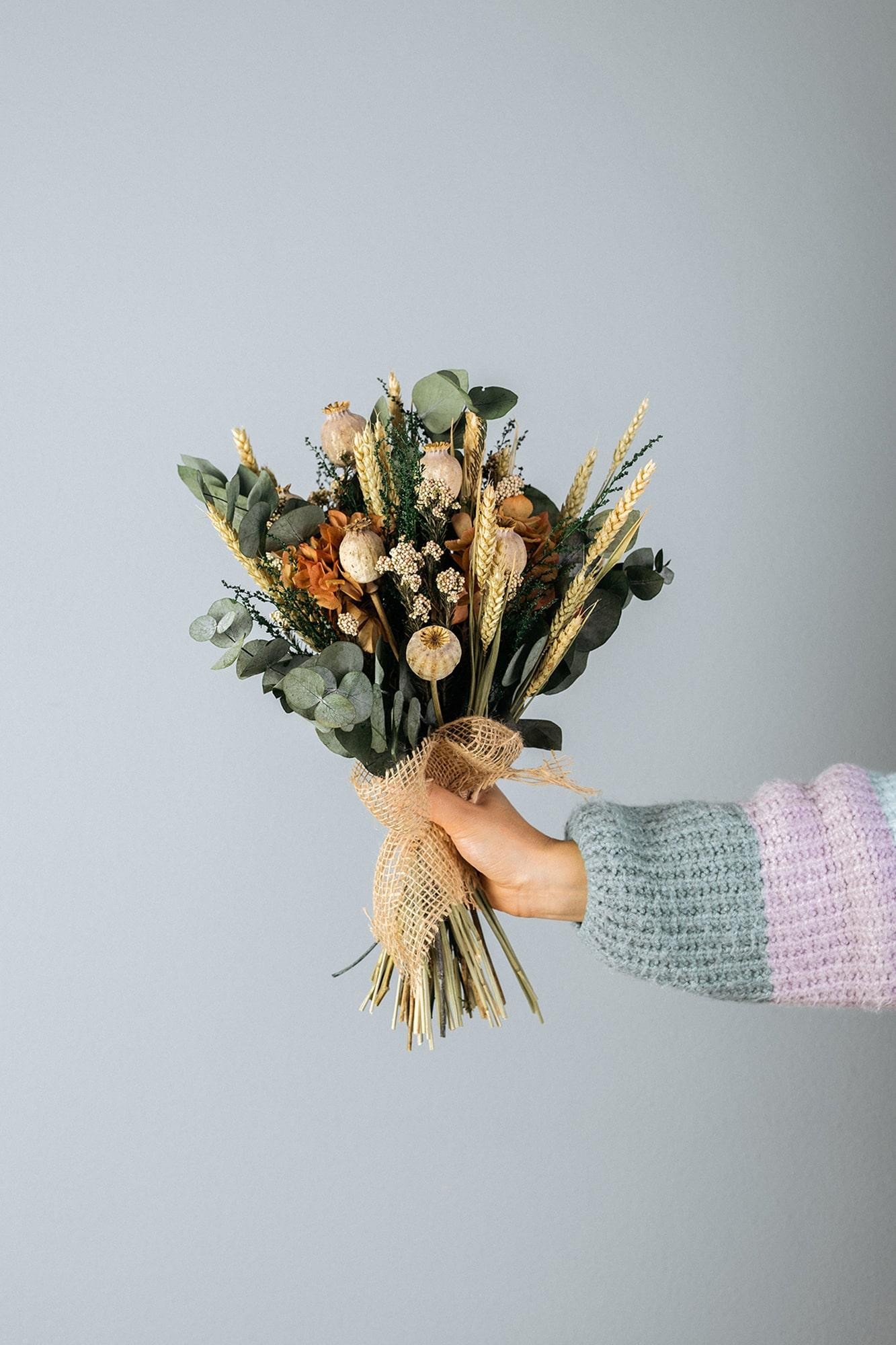 Flores de Brotavia
