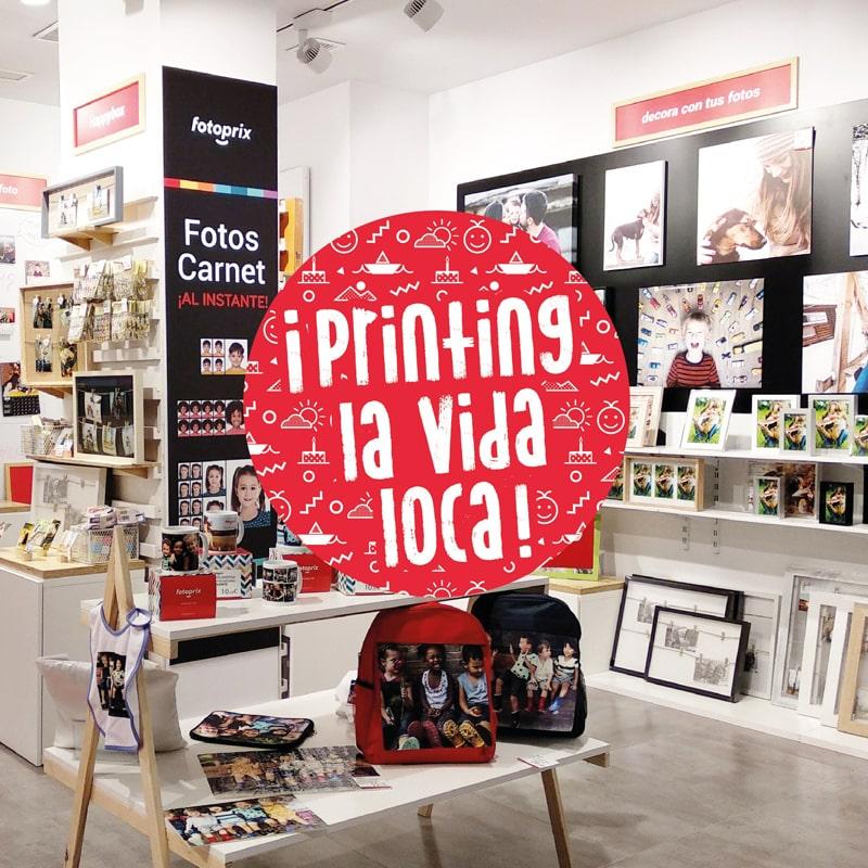 tienda fotoprix Murcia