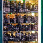 tiendas fotografia Murcia