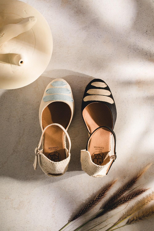 sandalias Calzados Luna