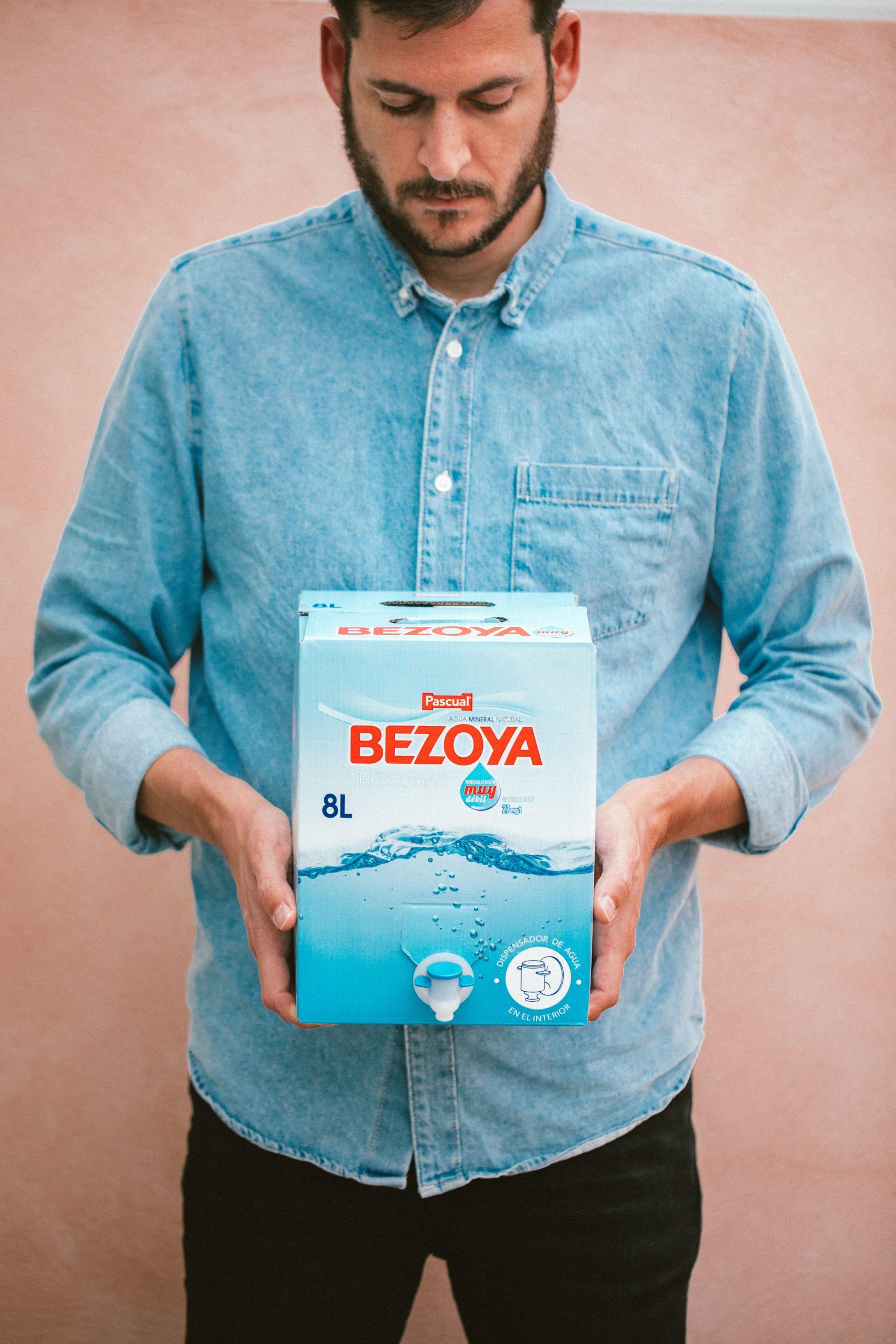 8 litros Bezoya