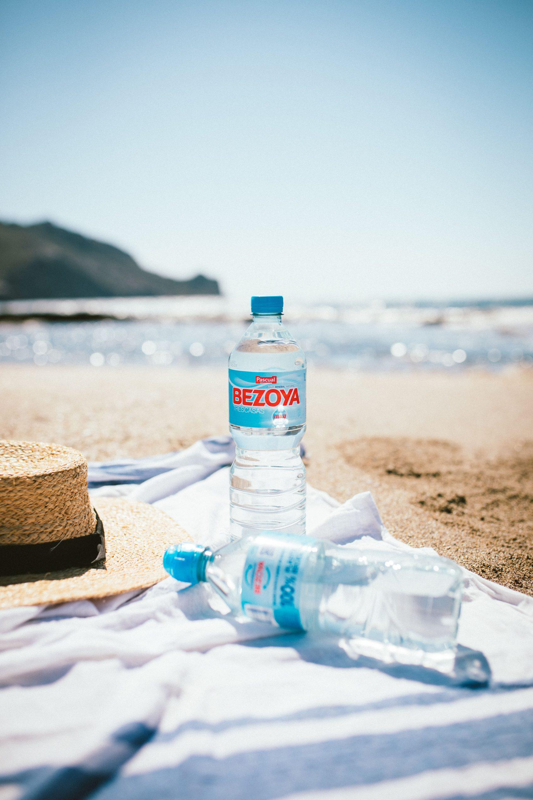 Bezoya 1 litro