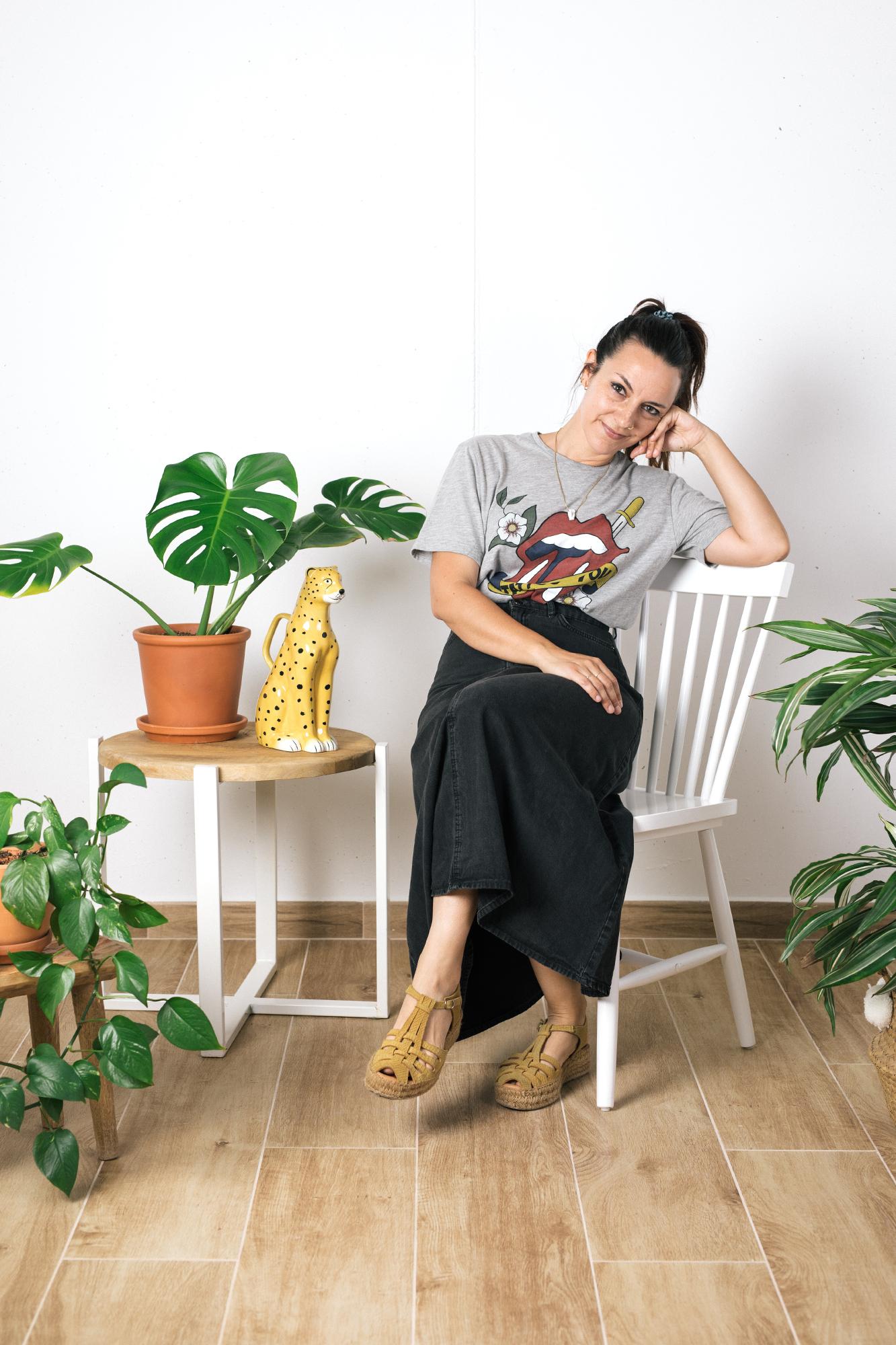 Cristina Navarro