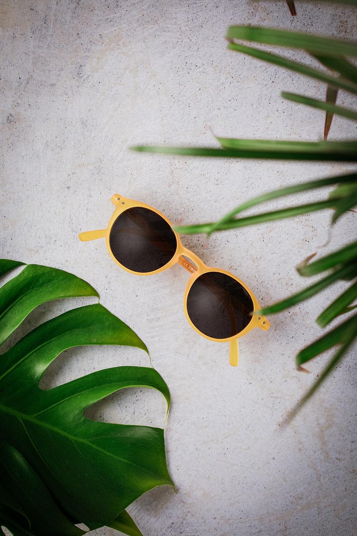 fotógrafa gafas de sol