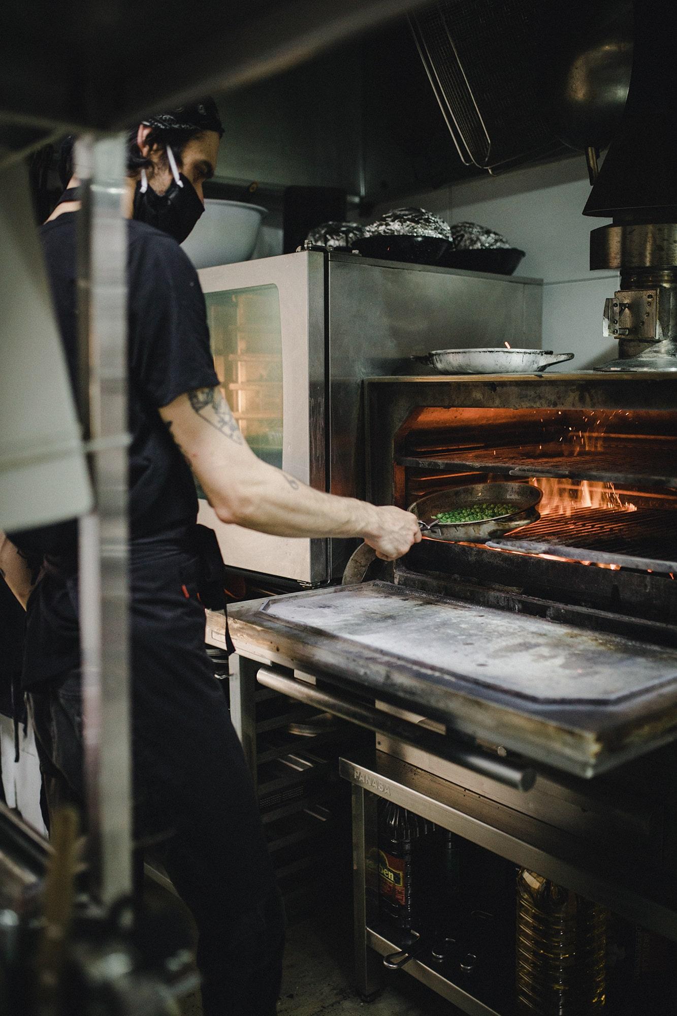 fotografía culinaria Murcia
