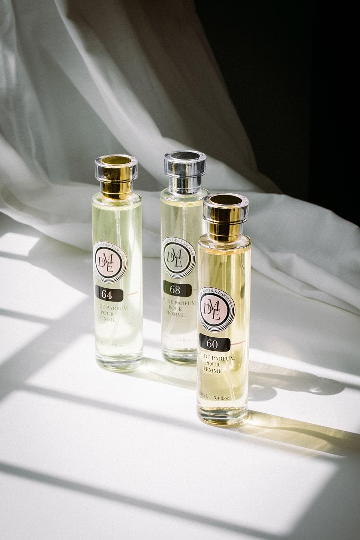 fotografía perfumes