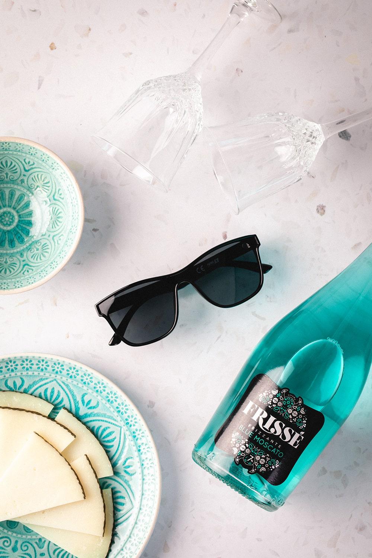 fotografía gafas de sol