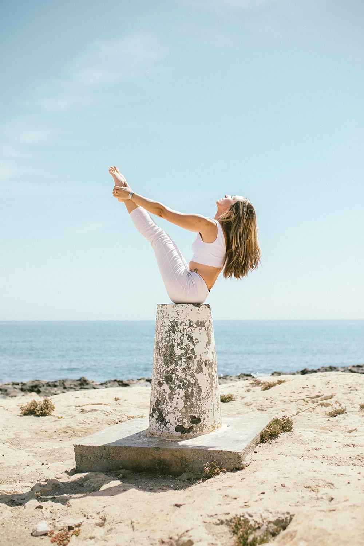 clases yoga Murcia