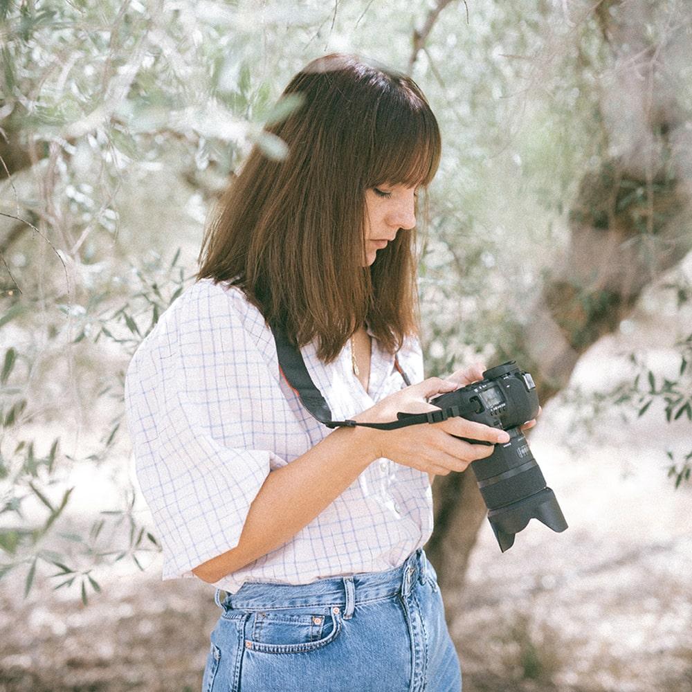 fotógrafa Murcia