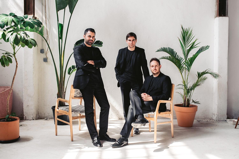 trío musical