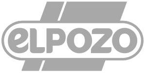 logotipo El Pozo