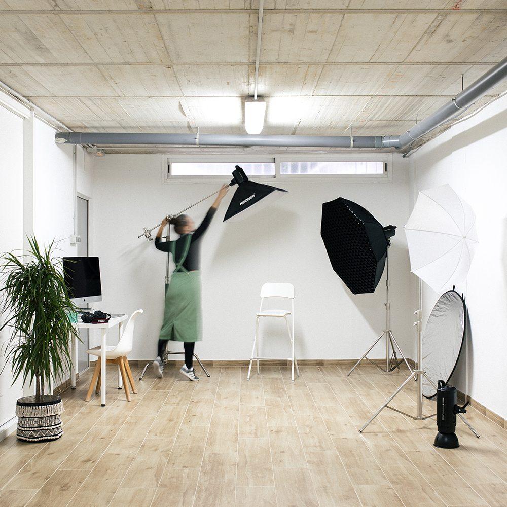 estudio fotografía Murcia