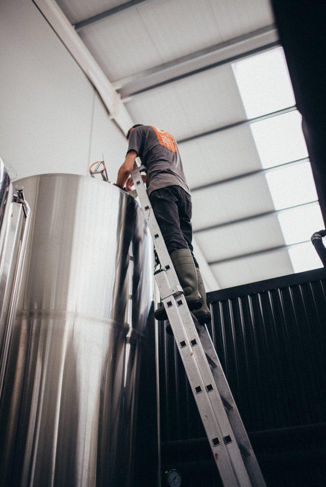 fábrica cerveza Murcia